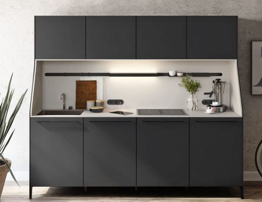 SieMatic URBAN kitchen loft
