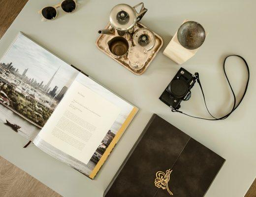 Coffee Table book - Al Gurg Group