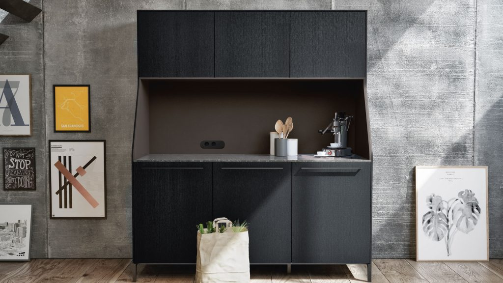 SieMatic urban kitchen