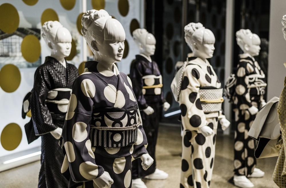 Takahashi Hiroko designer