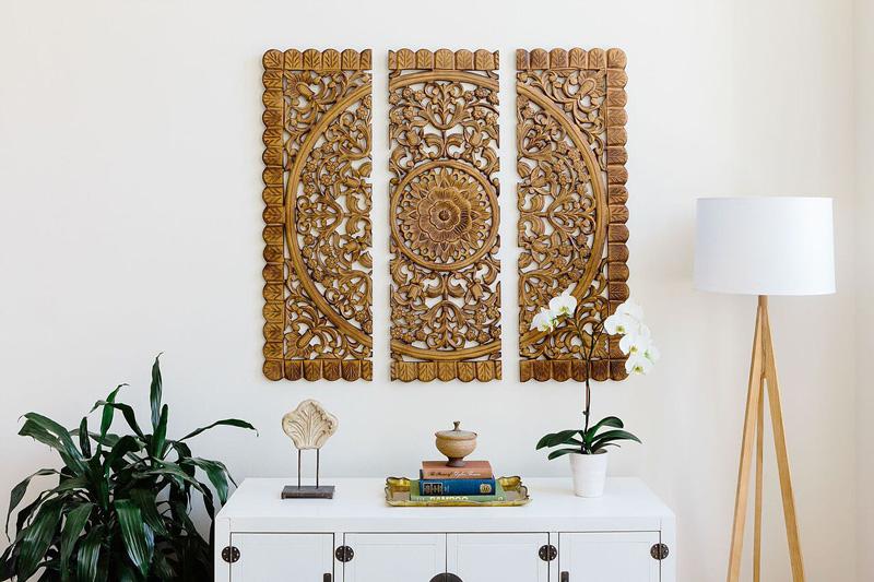 via Design to Inspire - house plant decor inspo