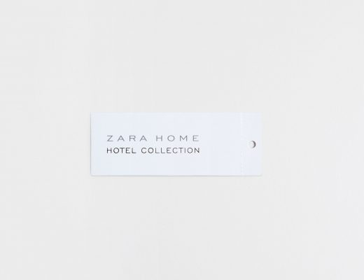 Zara Home Spring 2017 Hotel Collection