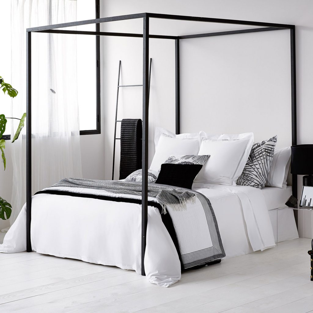 Afronomadic zara home monochrome interior decor for Home decor zara