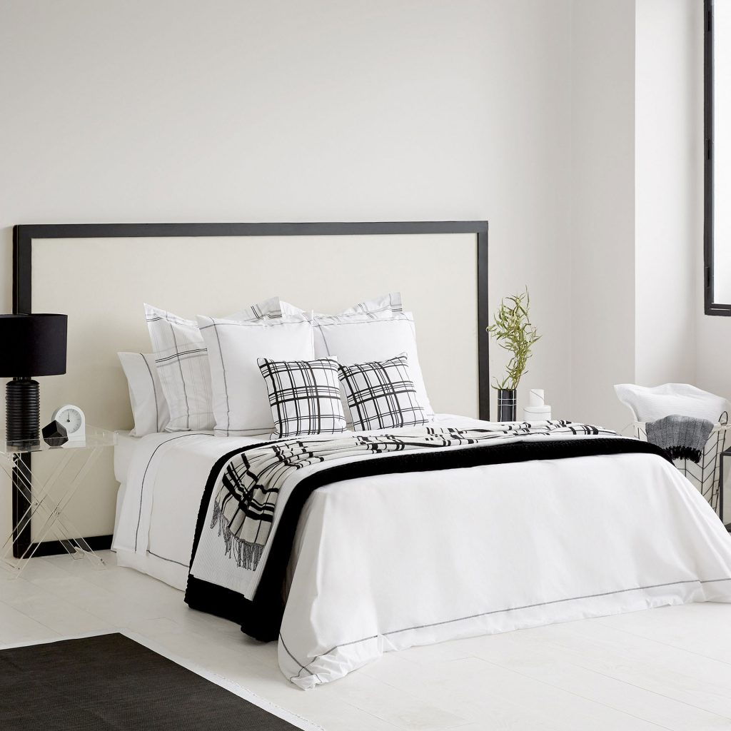 Home Inspiration: Zara Home Monochrome Interior Decor
