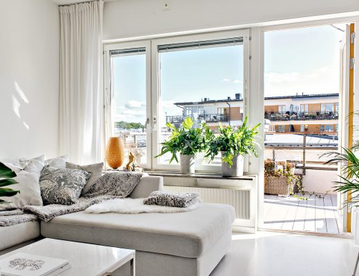 Svenska Mäklarhuset Apartment tour | Stockholm