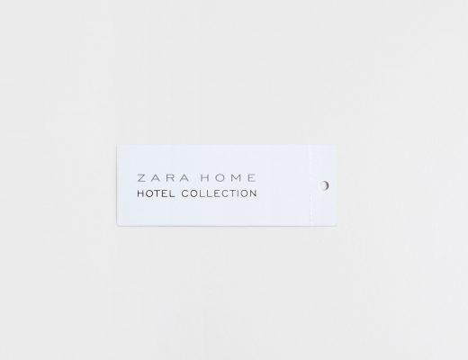 Zara Home Spring 2017 Hotel Collection
